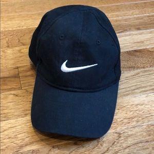 Nike boys hat